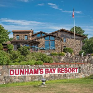 Multi-night Special - Dunham's Bay Resort in Lake George, NY