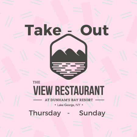 The View Restaurant Logo