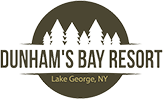 Dunham's Bay Resort Lake George NY