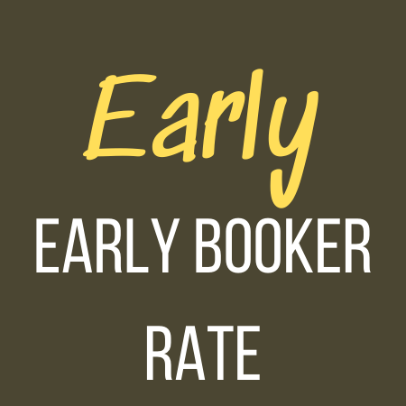 Early Early Booker Rate