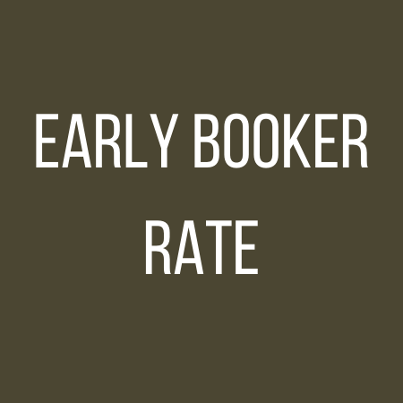 Early Booker Rate