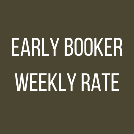 Early Booker Weekly Rate