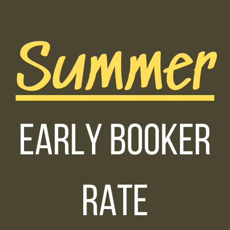 Summer Early Booker Rate